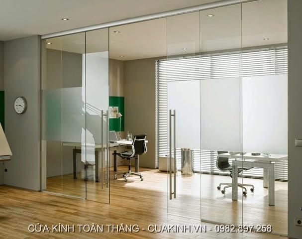 Cửa kính cường lực lùa, Top 10+ mẫu cửa đẹp, Báo giá cửa kính lùa rẻ nhất Hà Nội